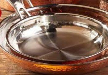 راه های پیشگیری از سیاه شدن ظروف مسی